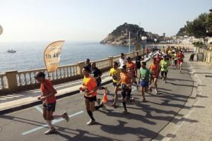 Wefeelevents Mitja Marató