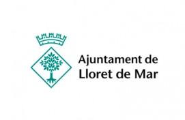 Logo ajuntament de Lloret